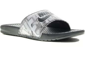 6ed10508b62 Nike Benassi JDI Print M Chaussures homme (Réf. 631261-021)
